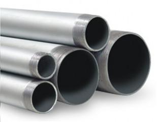 Conheça os diferentes tipos de tubos de Aço