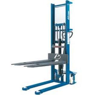 Empilhadeira manual hidraulica