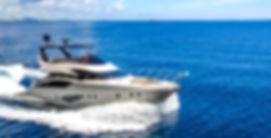 Yacht Charter Cruising