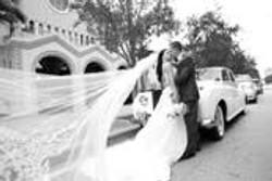 new york city wedding charter