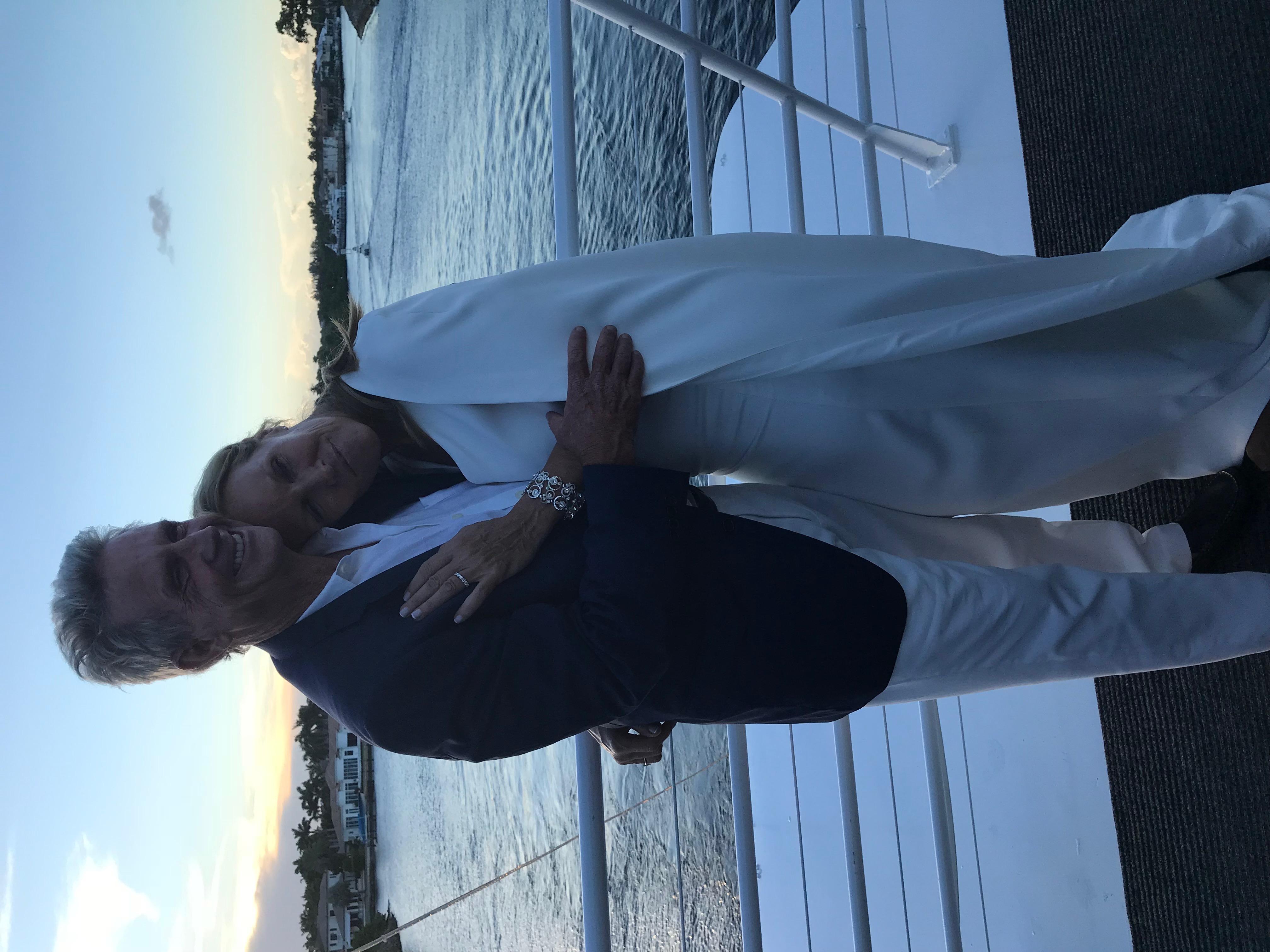 Weddings | Lots of Yachts/Lots of Spots