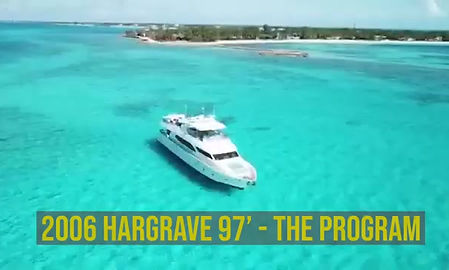 "Take a tour through the beautiful ""Chip"" Lazzara 84"