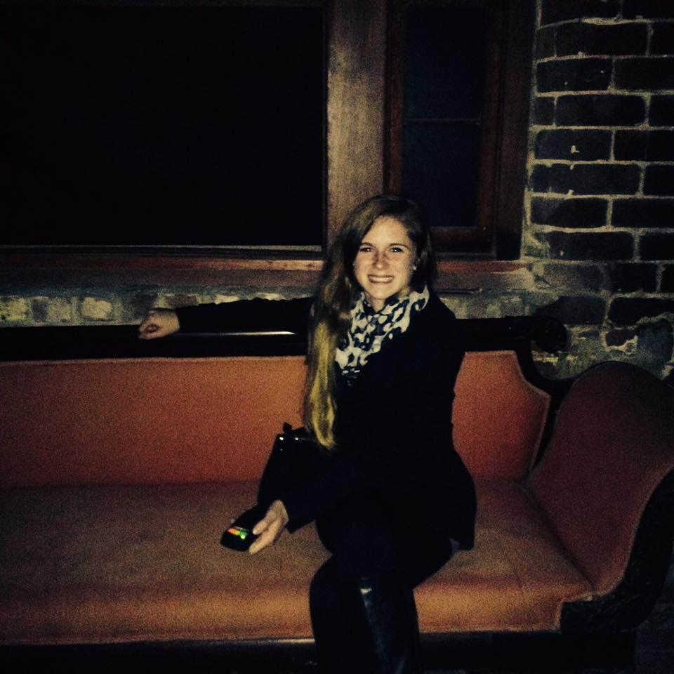 Savannah Ghost Tour