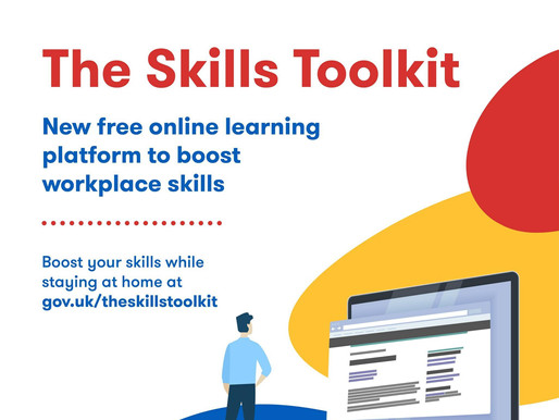 The Skills Toolkit