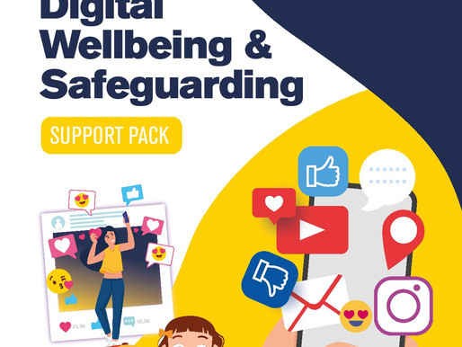 Digital Safety & Wellbeing Pack