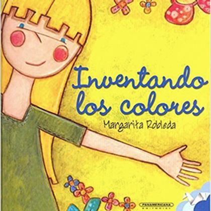 Inventando los colores