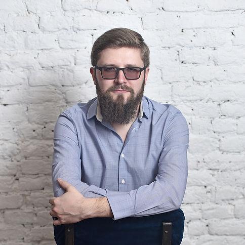 Алексей Н. Закурин