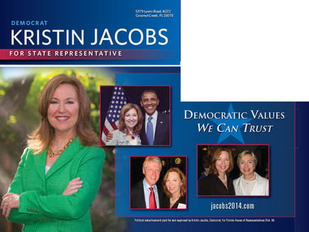Kristin Jacobs for State Rep