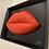 Thumbnail: Cadre Lips full gloss red