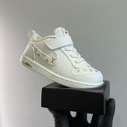 Air Force Vuitton or