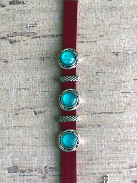 Paint Pour Bracelet