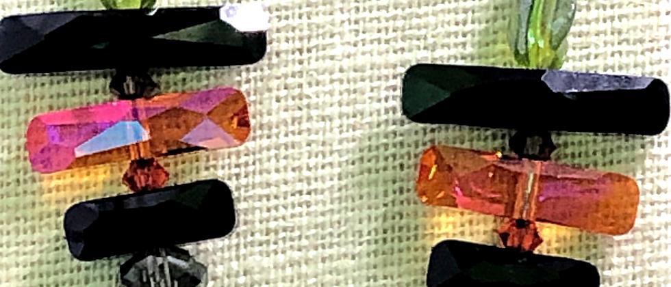 Bone Collector Earrings