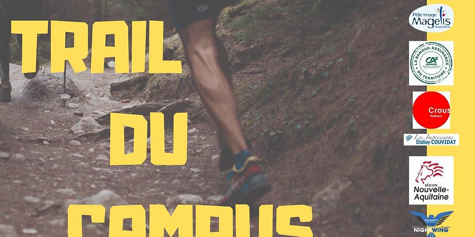 Trail du Campus