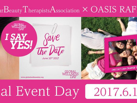 Global Wellness Day Special Event