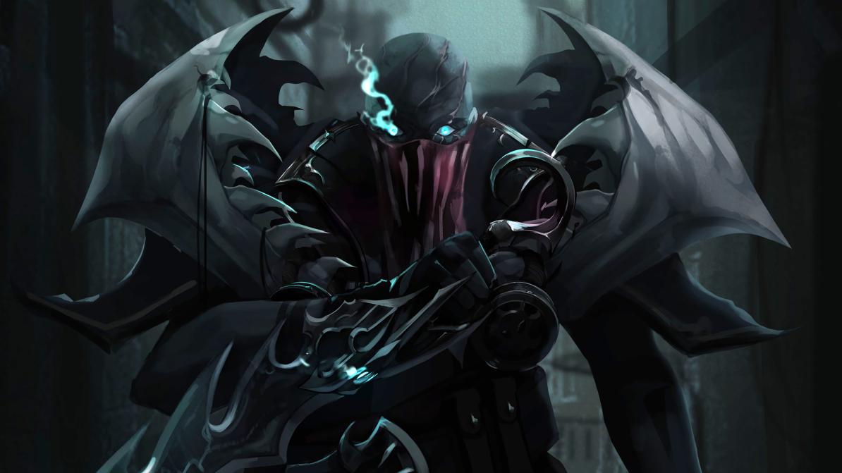 League of Legends cool 4k wallpapers desktop background gaming