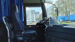 Туристический автобус Марбус 28 мест