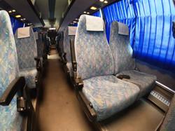 Туристический автобус Скания 55 мест