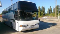 Автобус туристический Неоплан