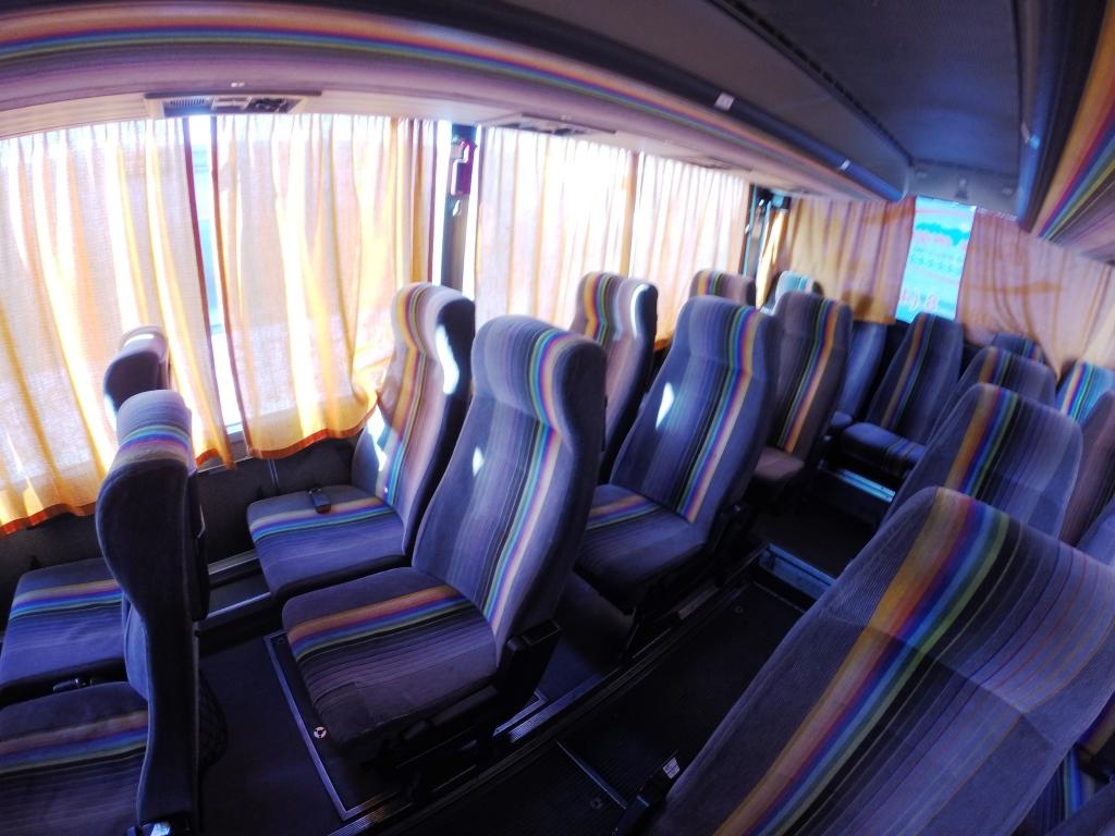 Туристический автобус Сетра 40019147