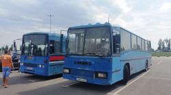 Городские автобусы 23-65 мест