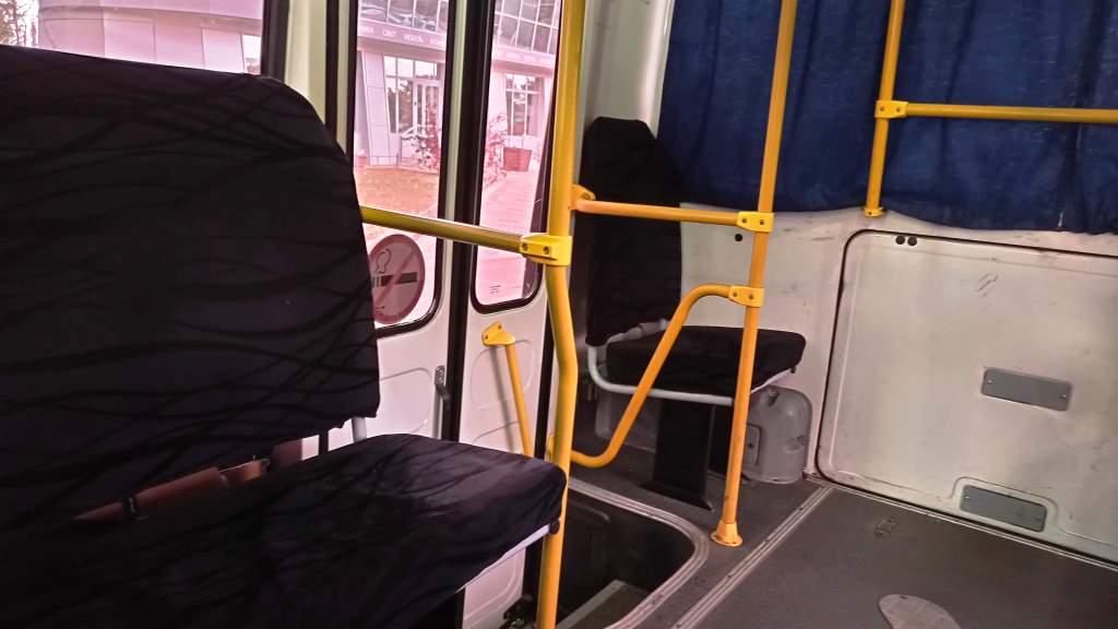 Автобус ПАЗ на 22 места