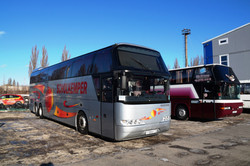 Автобусы Неоплан