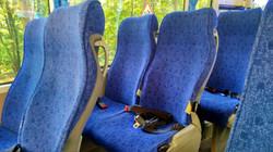 Туристический автобус Хендай 35 мест