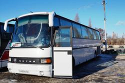Туристический автобус Сетра 49+1