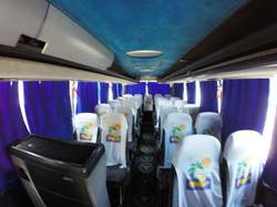 Туристический автобус Мерседес