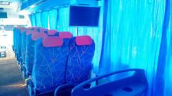 Туристический автобус Ютонг