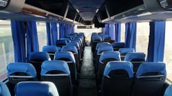 Туристический автобус МАН 61 место