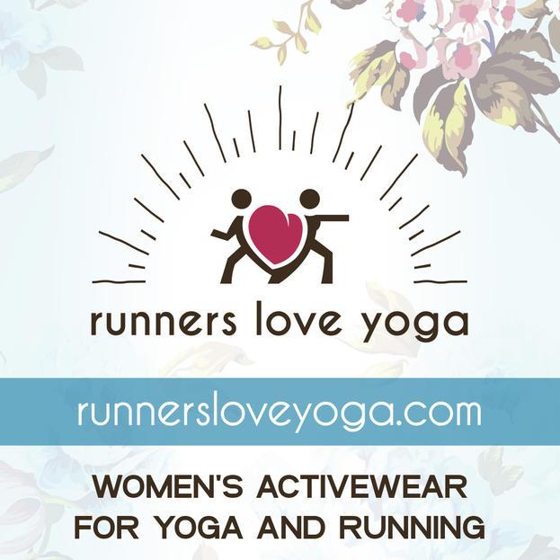 Runners Love Yoga