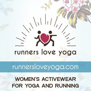 Runners Love Yoga
