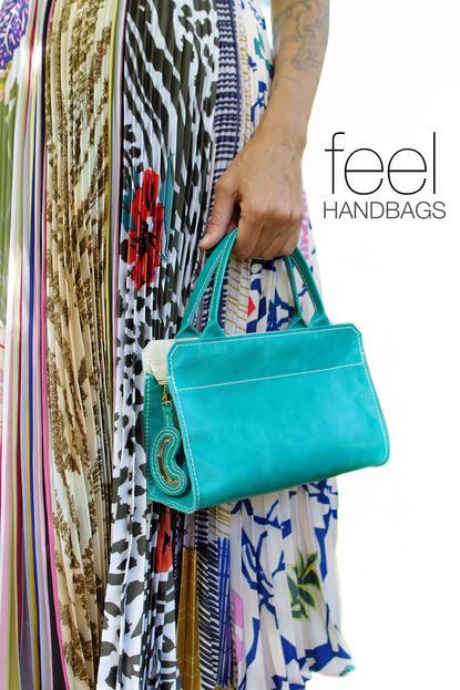 FEEL handbags