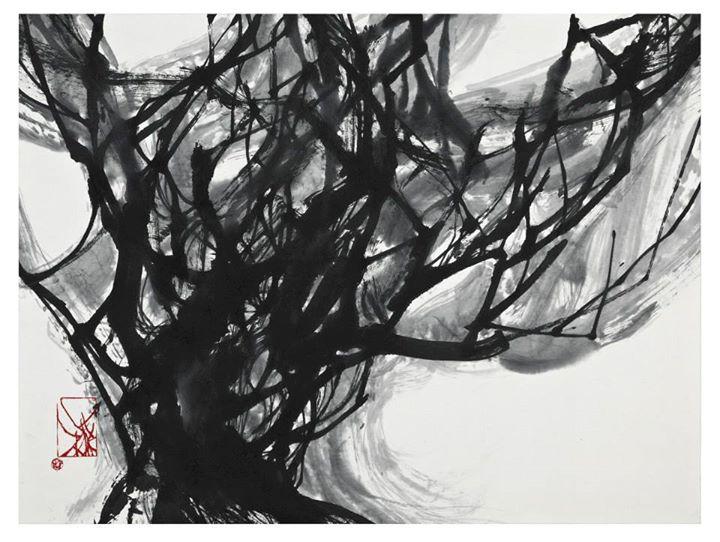 五行・木  Five elements - Wood