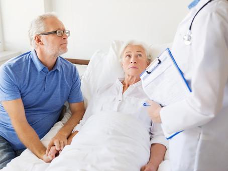 退休策劃 之 住院保費儲備(醫療融資)
