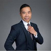 Salmon Chow 周超堅 MBA