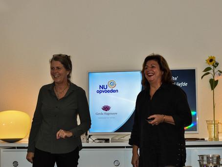 Thema-avond over Ouderschap en Rouw & Verlies op 19 februari 2020 in Heerenveen