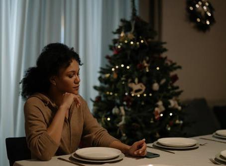 December, ook een feestmaand als je rouwt?