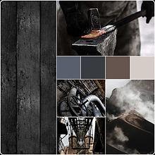 HC.012 BLACKSMITH