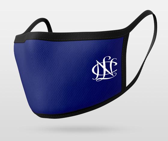 National Charity League Mask