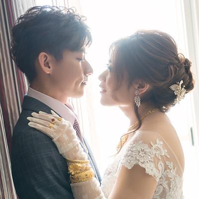 婚禮紀錄/Zhong & Ning/自宅