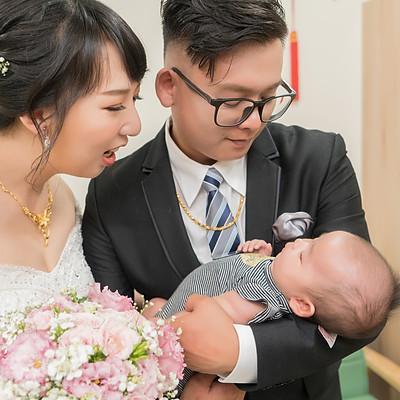 婚禮紀錄/旭展 & 宜潔