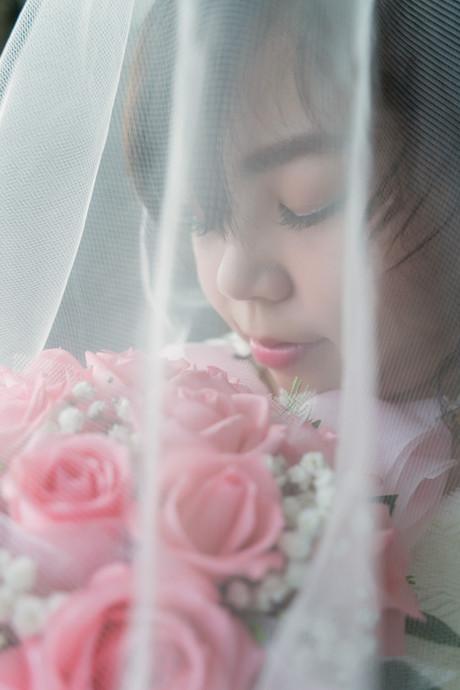 夢工廠婚禮紀錄