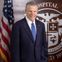 Richard J. (Rick) Pollack--President & CEO at American Hospital Association