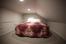 Loft/Second Bedroom