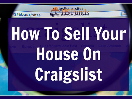 How To Sell Your Syracuse NY House On Craigslist
