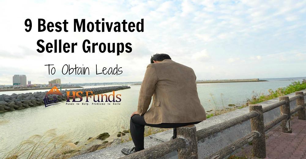 Motivated seller leads
