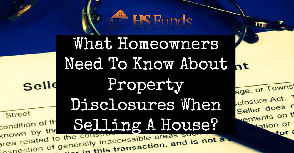 Property Disclosure Statements Syracuse NY