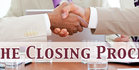 Understanding The Closing Process